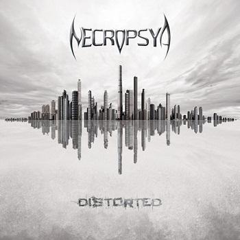 NECROPSYA - Distorted