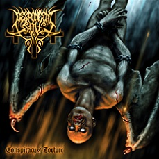 DESPONDENT SOUL - Conspiracy Of Torture