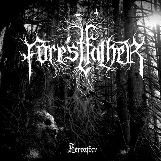 FORESTFATHER - Hereafter