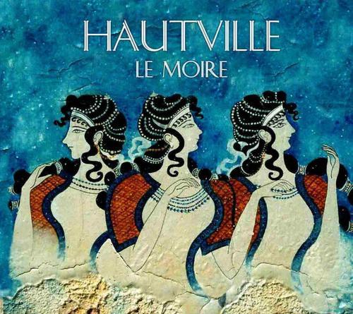 HAUTVILLE - Le Moire
