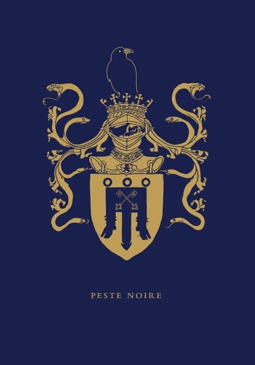 PESTE NOIRE - Peste Noire