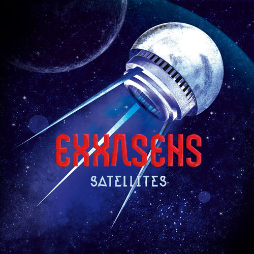 EXXASENS - Satellites