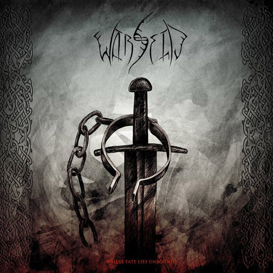 WARSEID - Where Fate Lies Unbound