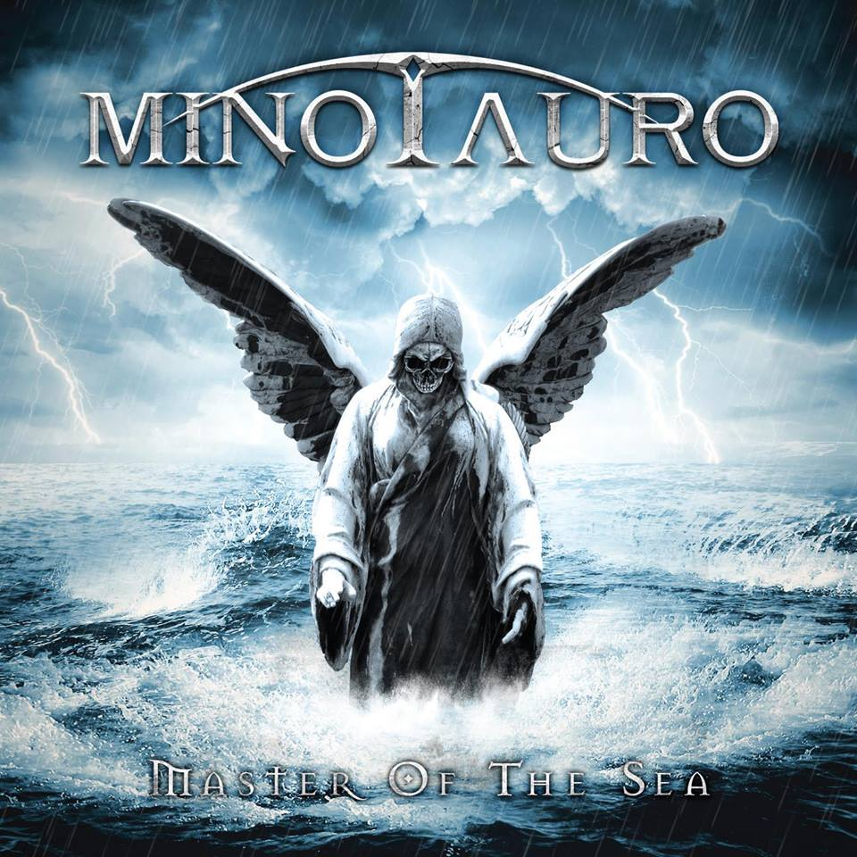 MINOTAURO - Master Of The Sea