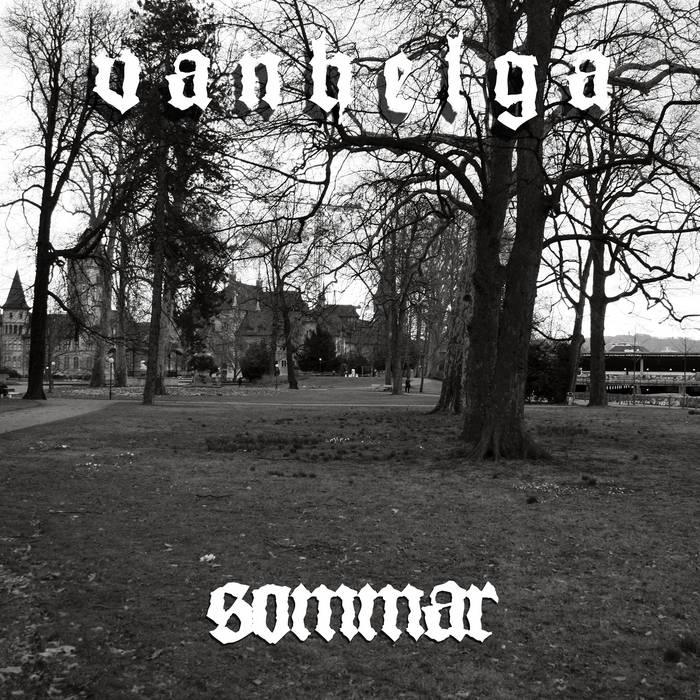 VANHELGA - Sommar