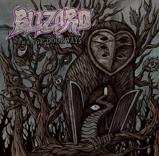 BLIZARO - Strange Doorways