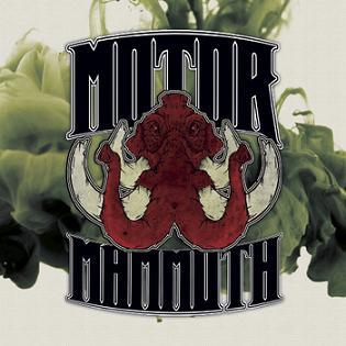 MOTOR MAMMOTH - MMXIII
