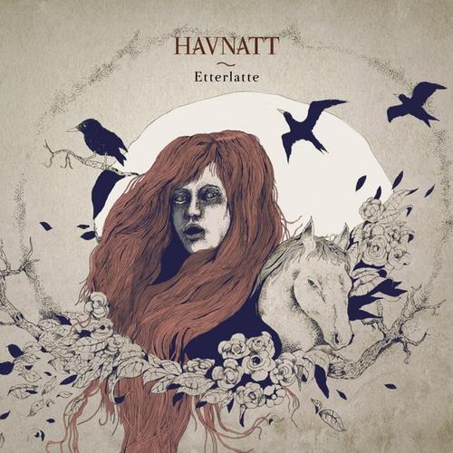 HAVNATT - Etterlatte