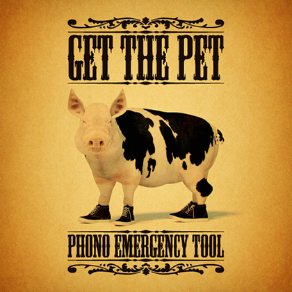 PHONO EMERGENCY TOOL - Get The Pet