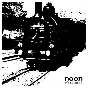NOON - 775 Lumière