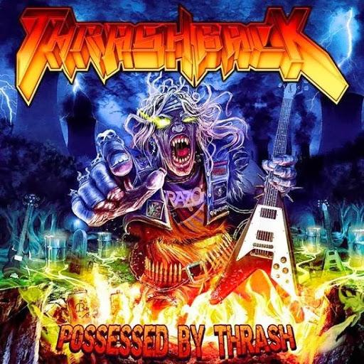 THRASHBACK - Possessed By Thrash