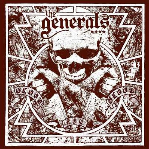 THE GENERALS - Blood For Blood