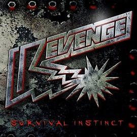 REVENGE - Survival Instinct