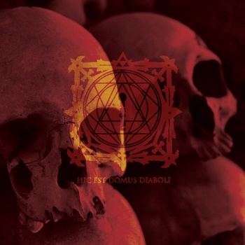 CULT OF OCCULT - Hic Est Domus Diaboli