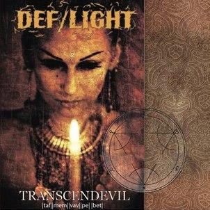 DEF/LIGHT - Transcendevil
