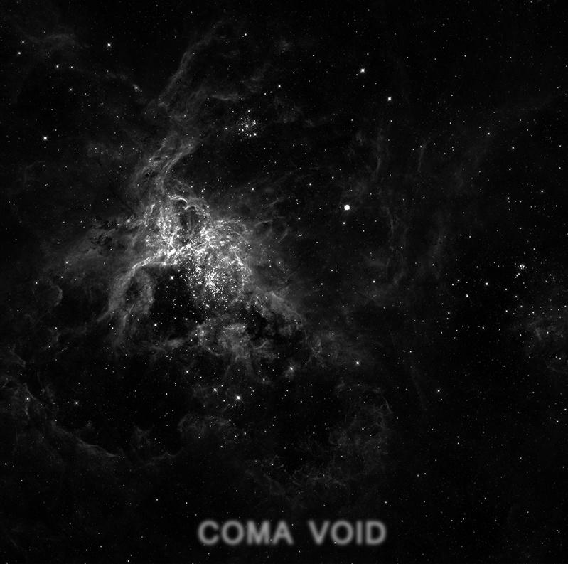 COMA VOID - Coma Void