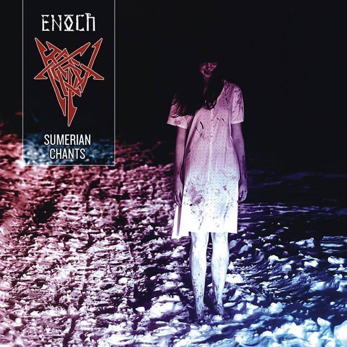 ENOCH - Il Mondo Nero Strappato Da Istanti Di Luce