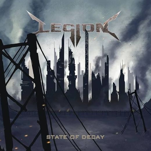 LEGION - State Of Decay