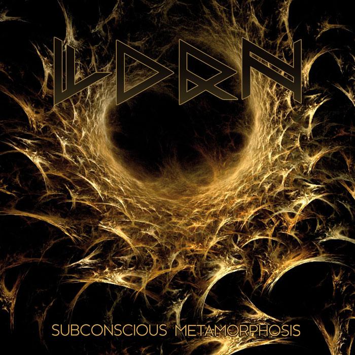 LORN - Subconscious Metamorphosis
