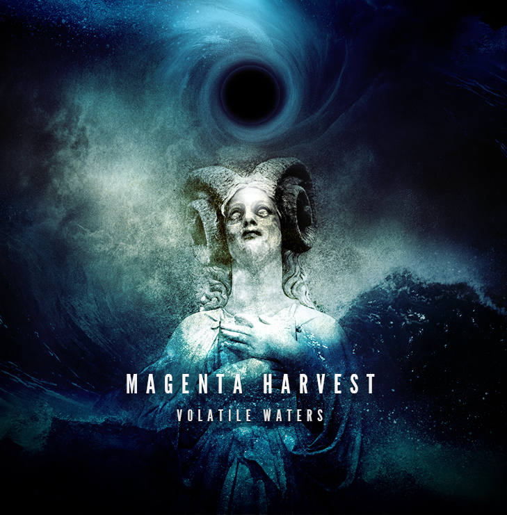 MAGENTA HARVEST - Volatile Waters