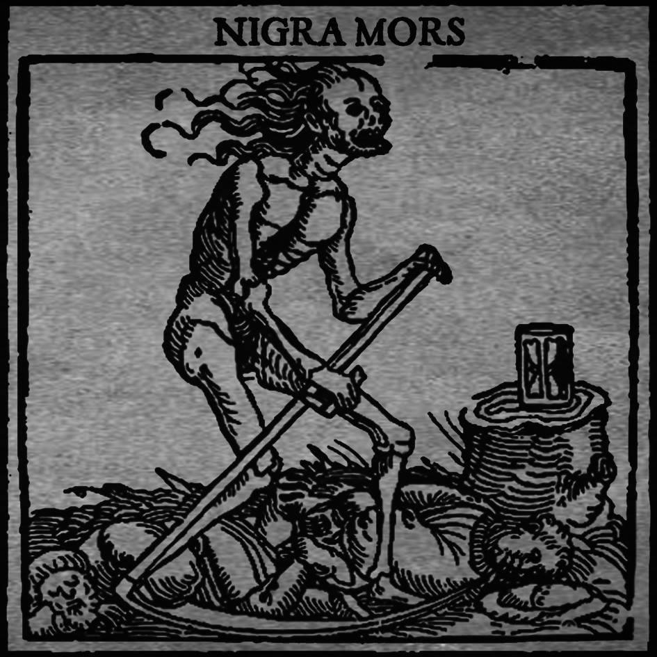 NIGRA MORS - Nigra Mors