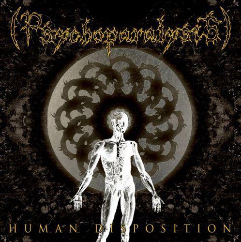 (PSYCHOPARALYSIS) - Human Disposition