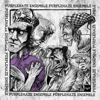 PURPLEHAZE ENSEMBLE - PurpleHaze Ensemble