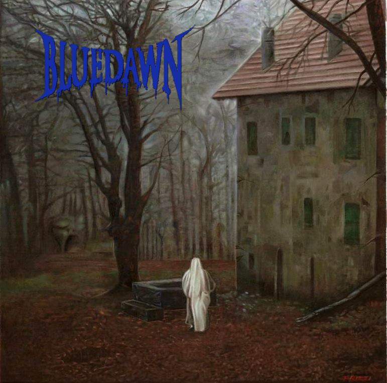 BLUE DAWN - Cycle Of Pain