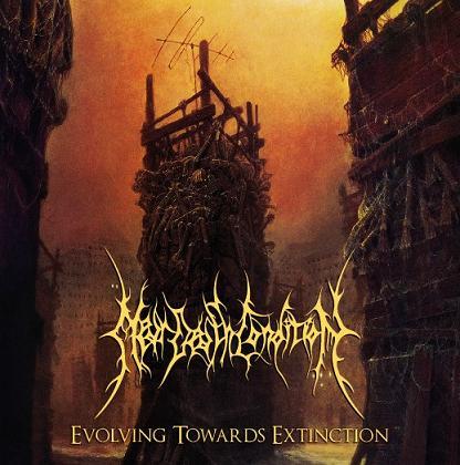 NEAR DEATH CONDITION - Evolving Towards Extinction