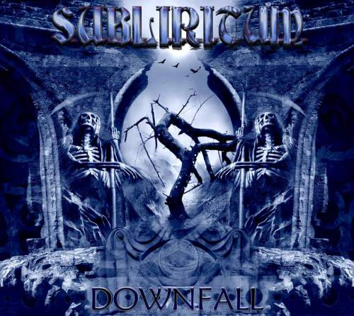 SUBLIRITUM - Downfall