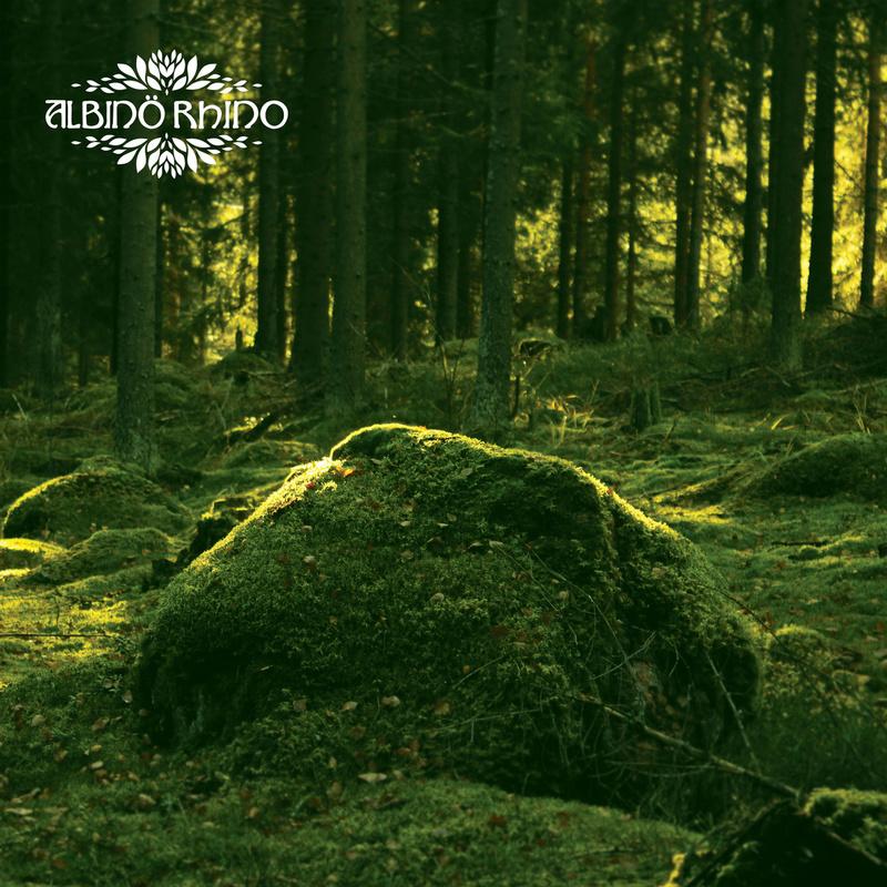 ALBINÖ RHINO - Albinö Rhino