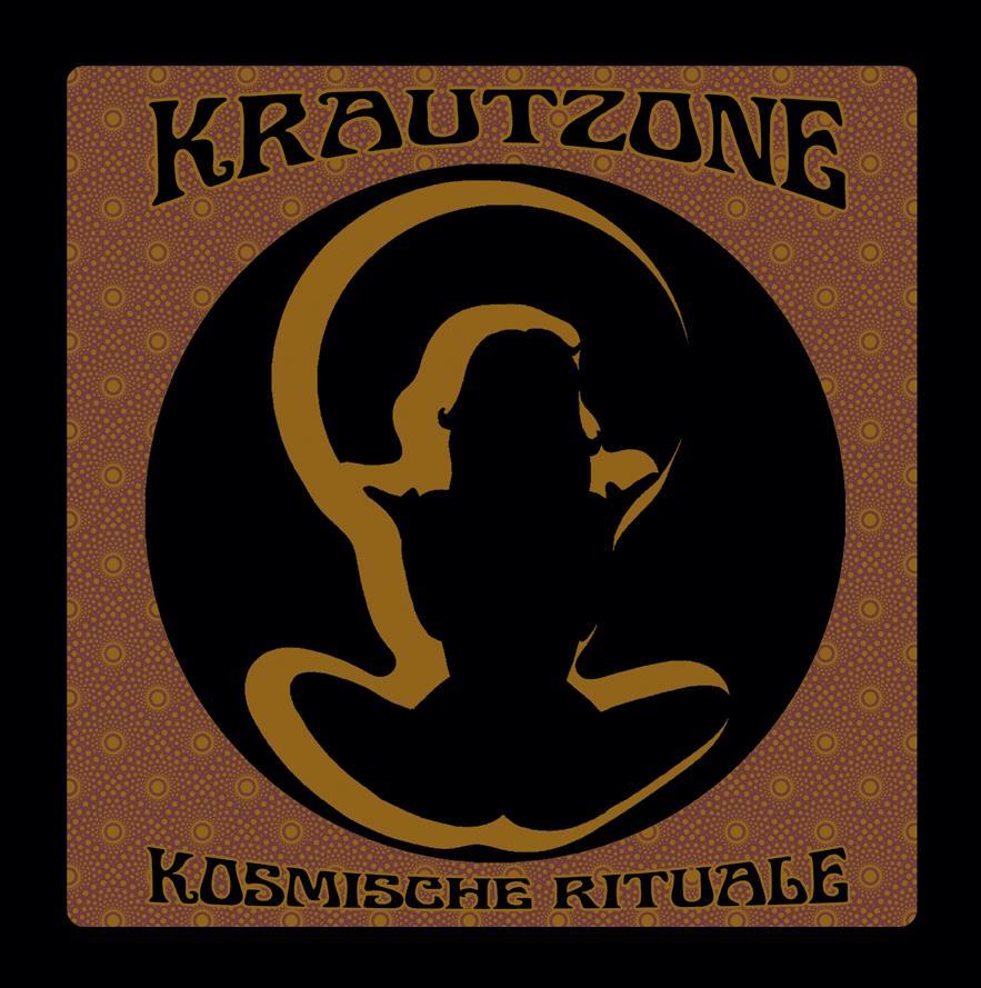KRAUTZONE - Kosmische Rituale