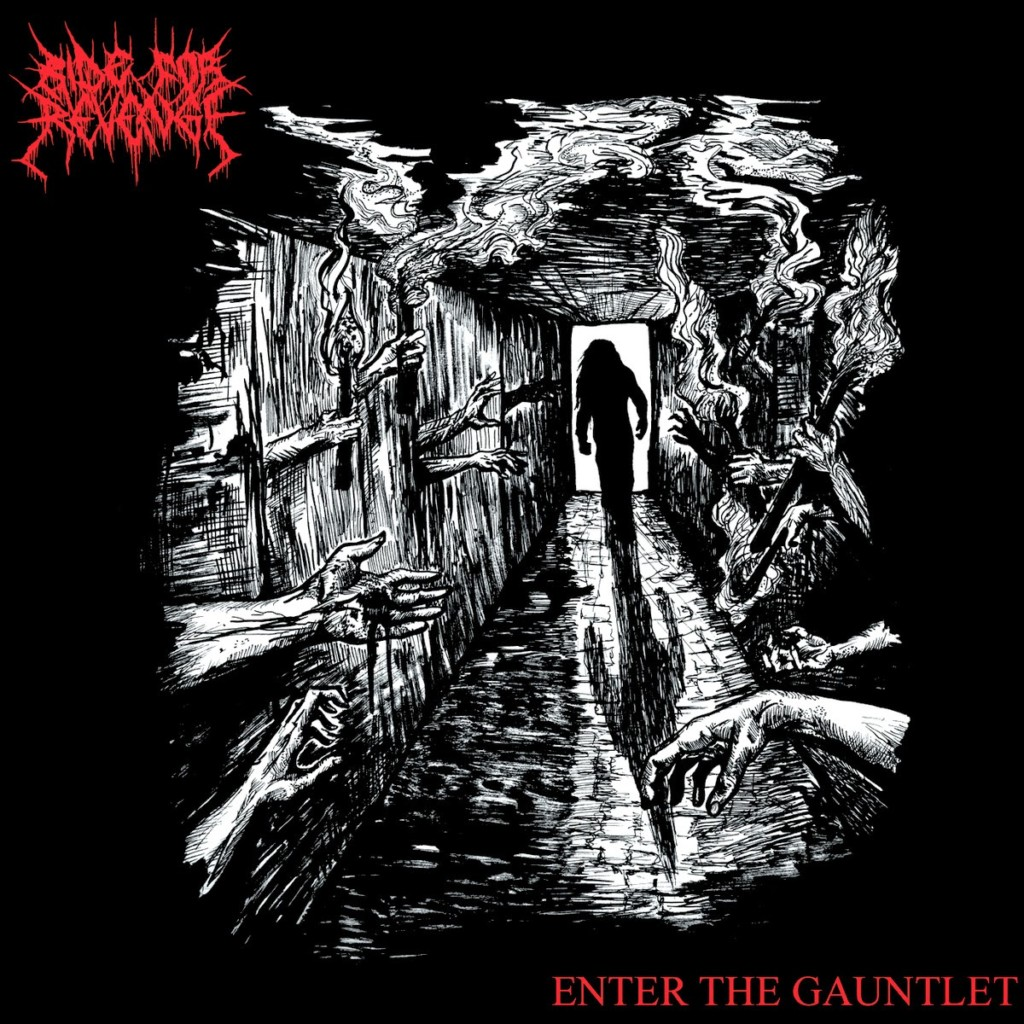 RIDE FOR REVENGE - Enter The Gauntlet
