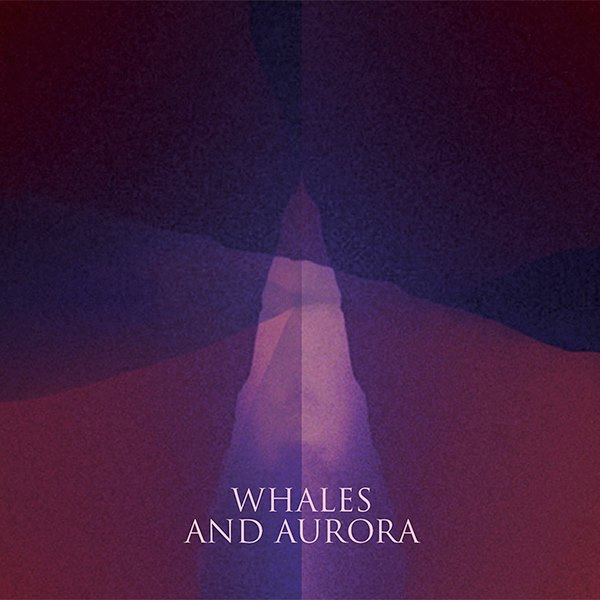 WHALES AND AURORA - Whales And Aurora