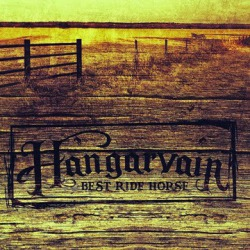 HANGARVAIN - Best Ride Horse