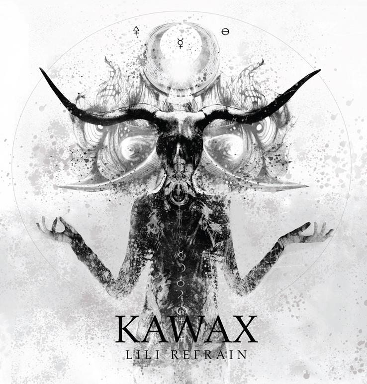 LILI REFRAIN - Kawax