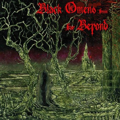 THE FALLEN / TEMPLE / MISCHIEVOUS AUGURY - Black Omens From Far Beyond