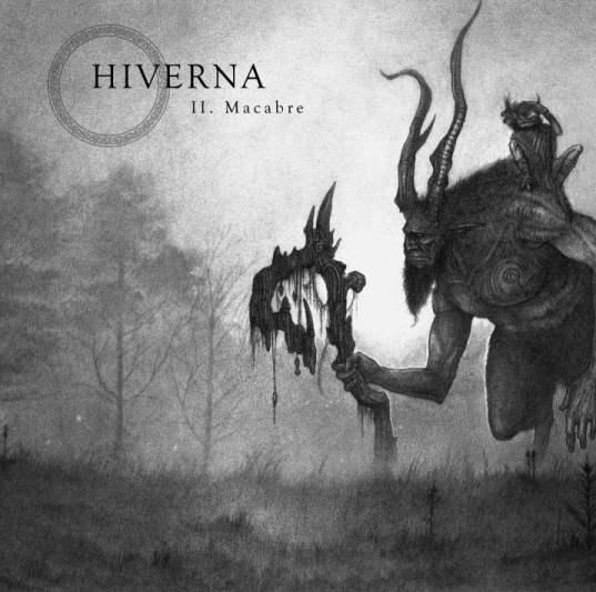 HIVERNA - II. Macabre