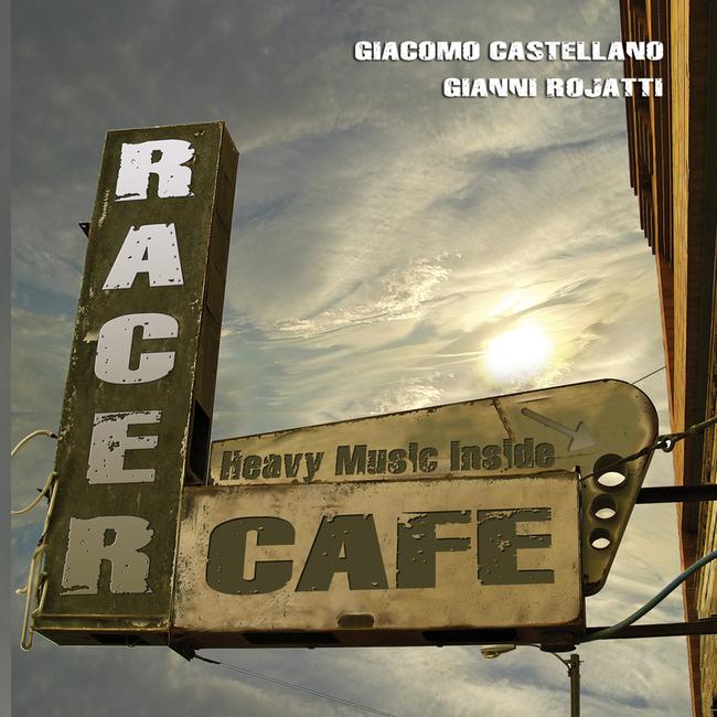 RACER CAFÉ - Racer Café