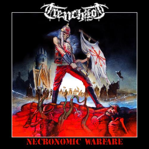 TRENCHROT - Necronomic Warfare