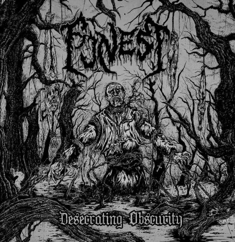 FUNEST - Desecrating Obscurity