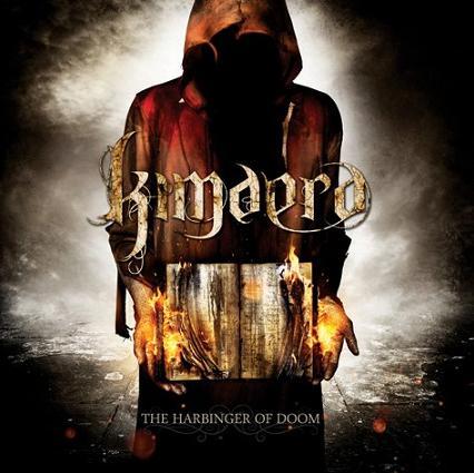 KIMAERA - The Harbinger Of Doom