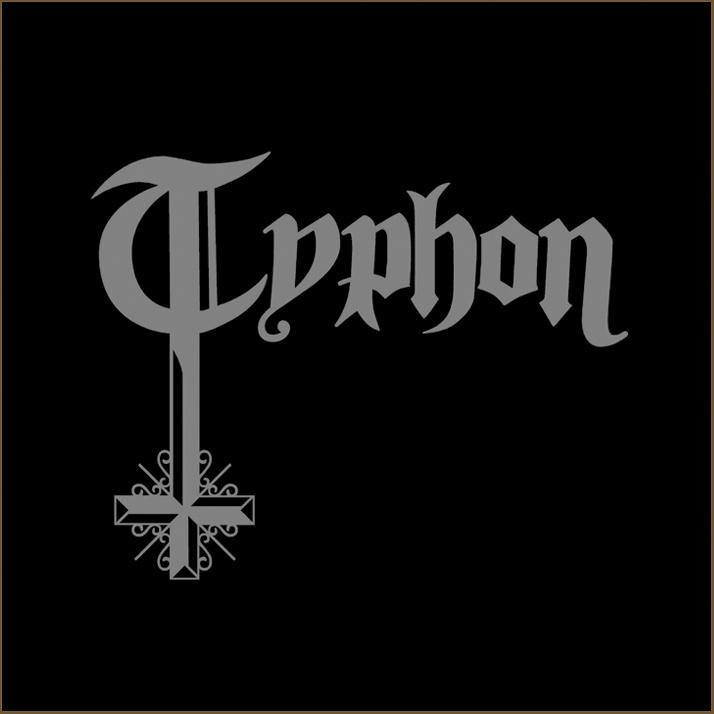TYPHON - Unholy Trilogy / Demo