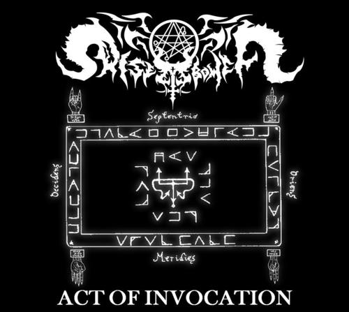 DISEMBOWEL - Act Of Invocation