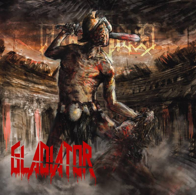 FREAKINGS - Gladiator