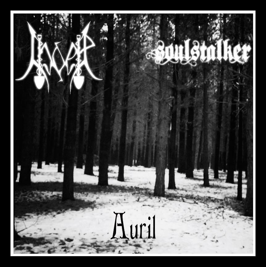 UNDER / SOULSTALKER - Auril