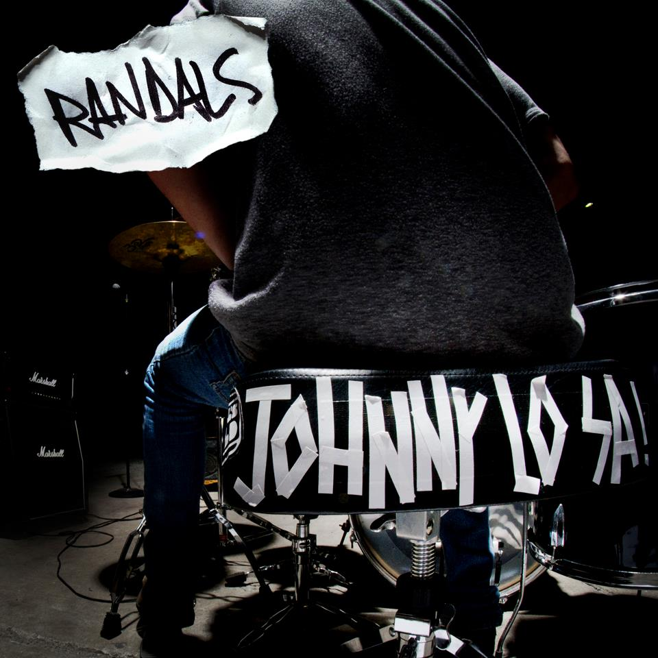 RANDALS - Johnny Lo Sa!