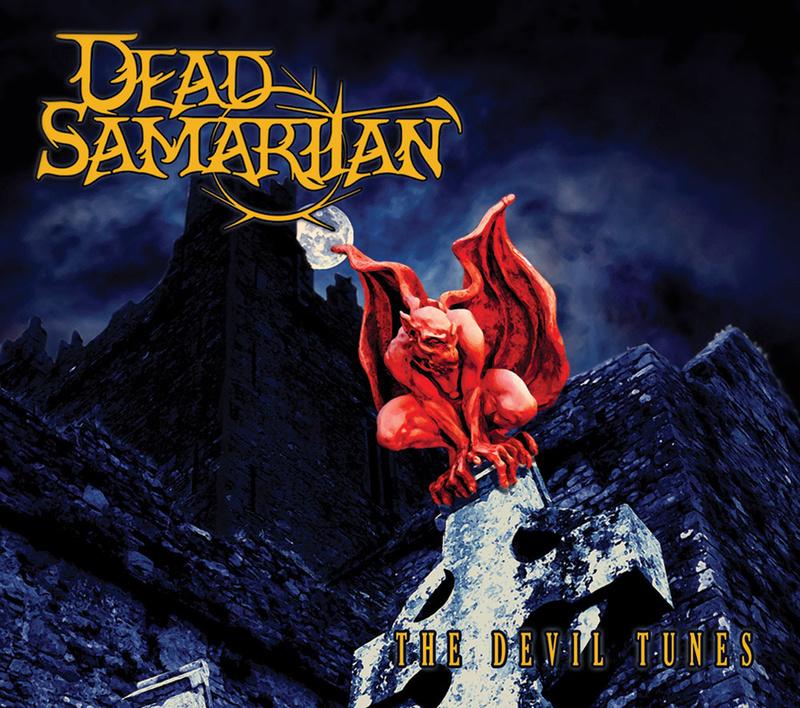 DEAD SAMARITAN - The Devil Tunes