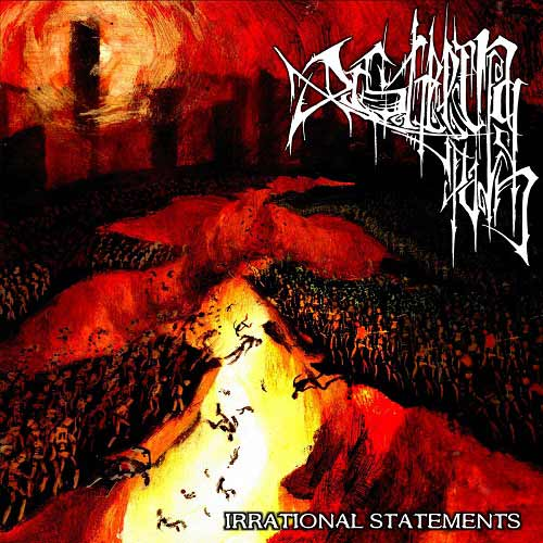 DISTILLING PAIN - Irrational Statements