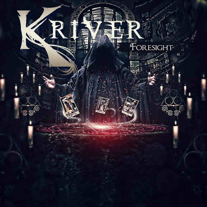 KRIVER - Foresight